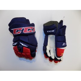 Hokejové rukavice CCM ULTRA TACKS CZECH REPRE SR