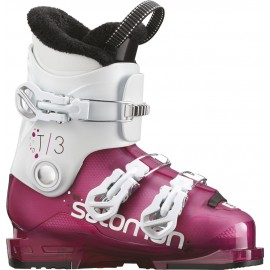 SALOMON GIRLY T3 JR
