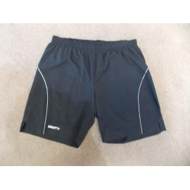 Craft Performance Run Longer Shorts MEN